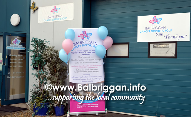 Balbriggan Cancer Support Group