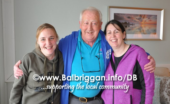 balbriggan cancer support group coffee morning open day 06oct17_19