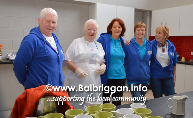 balbriggan cancer support group coffee morning open day 06oct17_2