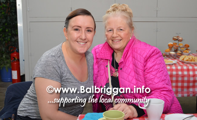 balbriggan cancer support group coffee morning open day 06oct17_4