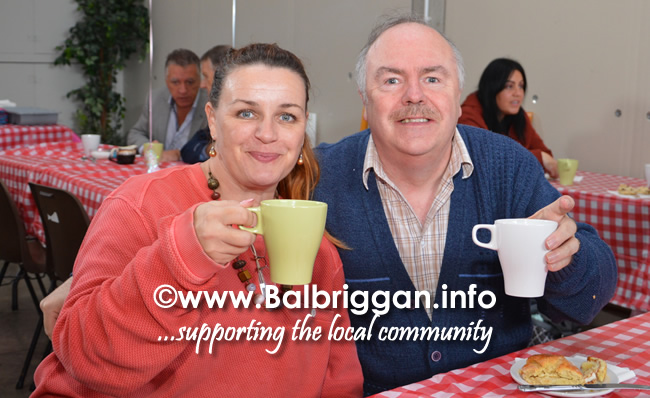 balbriggan cancer support group coffee morning open day 06oct17_5
