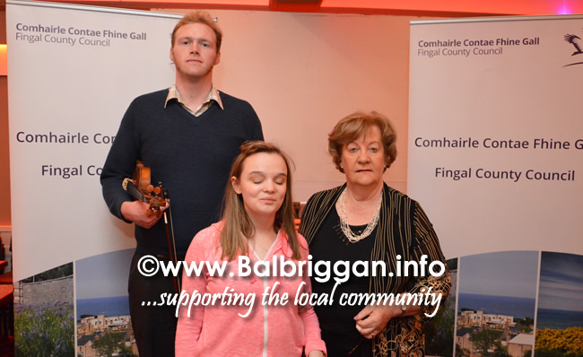 fingal heritage culture night balbriggan 13-Oct-17