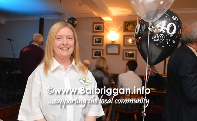 Ring Commons Sports Centre 40th Anniversary 07-Oct-17