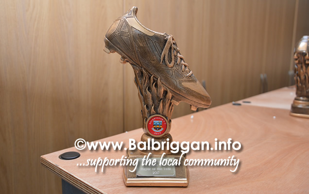 Balbriggan FC end of season presentation day 12-Nov-17_12