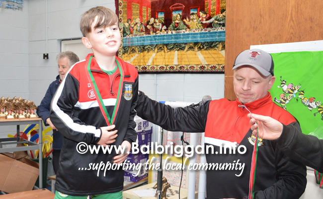 Balbriggan FC end of season presentation day 12-Nov-17_13