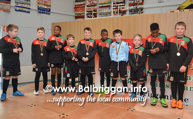 Balbriggan FC end of season presentation day 12-Nov-17_2