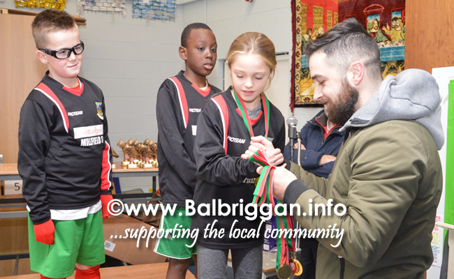 Balbriggan FC end of season presentation day 12-Nov-17_4