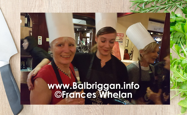 Balbriggan Golf Club Master Chef Competition 18-Nov-17_11