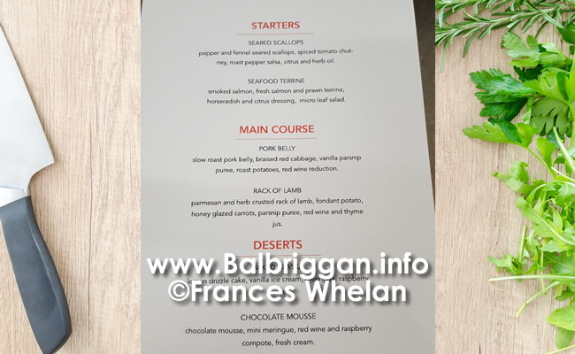 Balbriggan Golf Club Master Chef Competition 18-Nov-17_12