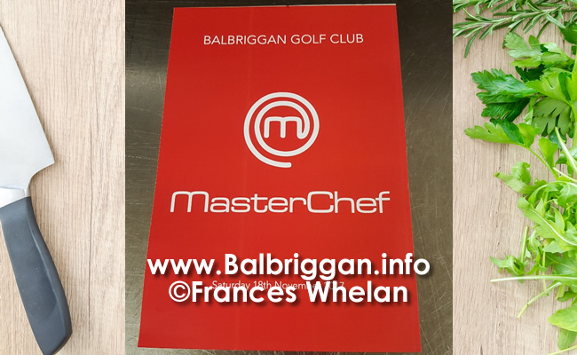 Balbriggan Golf Club Master Chef Competition 18-Nov-17_13
