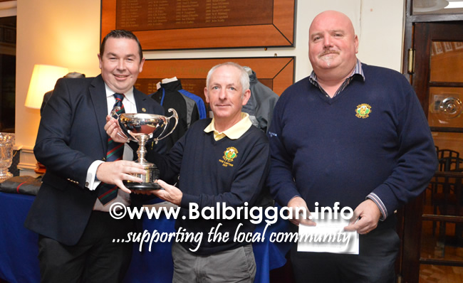 Balbriggan Golf Club Presentation night 11-Nov-17_12
