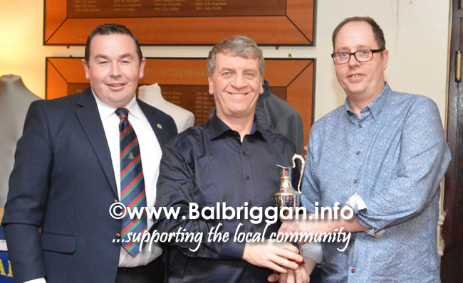 Balbriggan Golf Club Presentation night 11-Nov-17_17