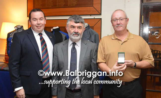 Balbriggan Golf Club Presentation night 11-Nov-17_2