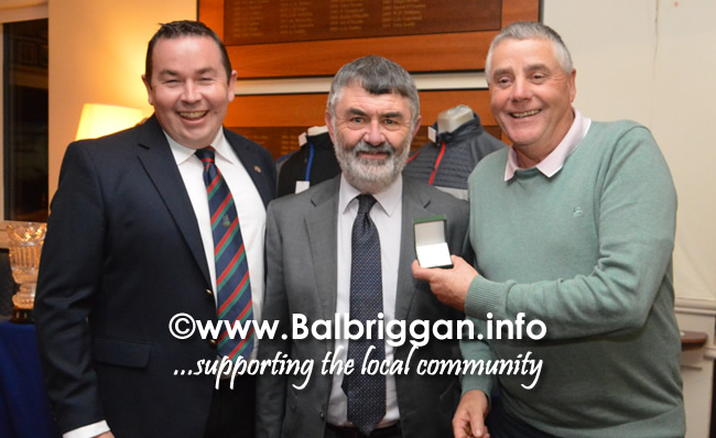 Balbriggan Golf Club Presentation night 11-Nov-17_3