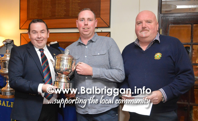 Balbriggan Golf Club Presentation night 11-Nov-17_5