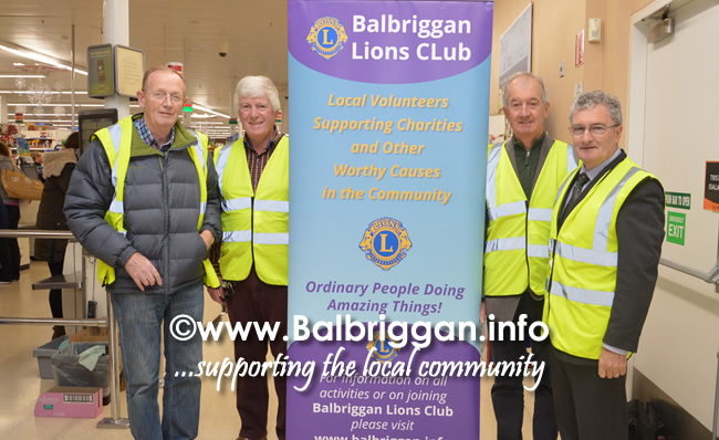 balbriggan lions club 10nov17