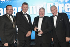 luke_moriarty Fingal Business Person of the Year Award 2017 smaller