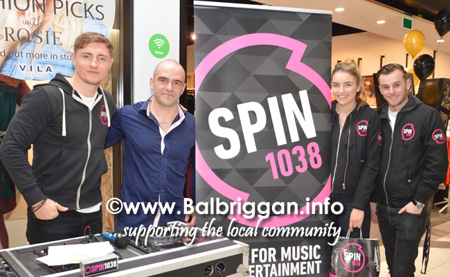 millfield balbriggan vip night 10-Nov-17