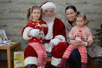 santa arrives at millfield balbriggan 25nov17_smaller