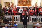 Balscadden Choir Carol service 17dec17_smaller