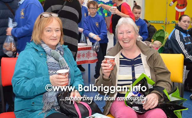 St Molagas Balbriggan coffee morning and cake sale 15dec17_2