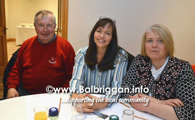 Balbriggan Tidy Towns Association Volunteer Appreciation Evening 15feb18_3