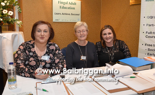 Fingal Adult Education Service Graduation Night 08-Feb-18_10