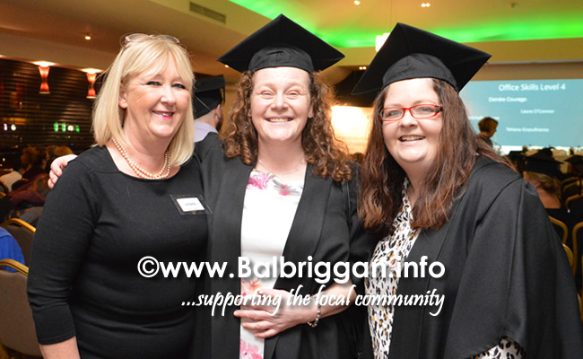 Fingal Adult Education Service Graduation Night 08-Feb-18_11