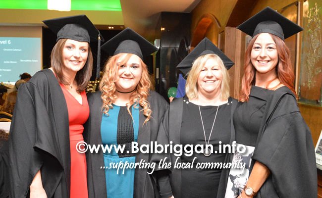 Fingal Adult Education Service Graduation Night 08-Feb-18_12