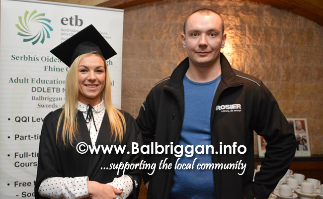 Fingal Adult Education Service Graduation Night 08-Feb-18_13