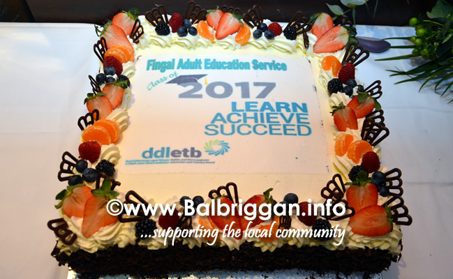 Fingal Adult Education Service Graduation Night 08-Feb-18_14