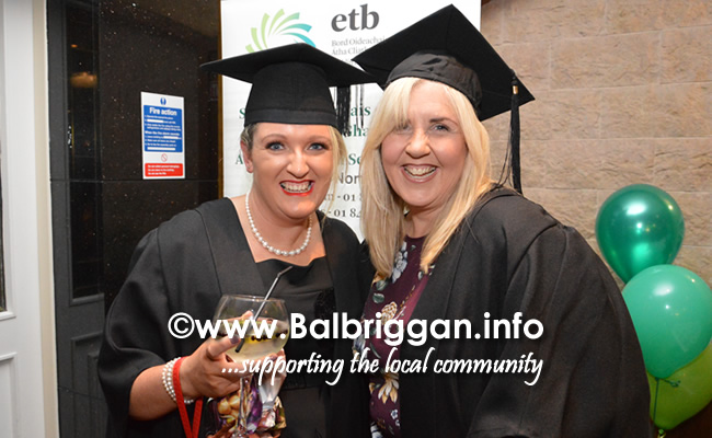 Fingal Adult Education Service Graduation Night 08-Feb-18_7
