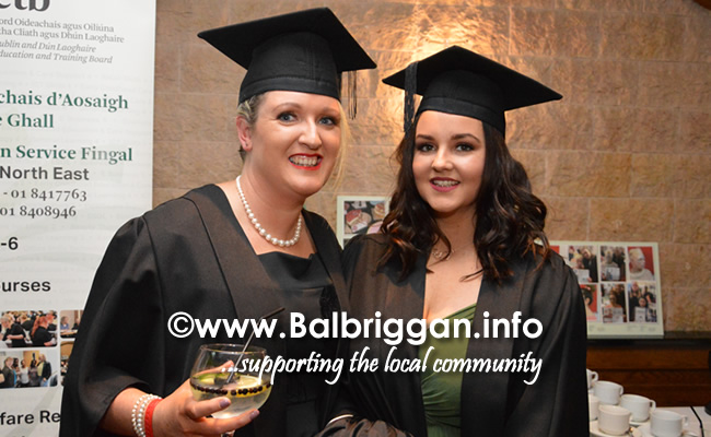 Fingal Adult Education Service Graduation Night 08-Feb-18_8