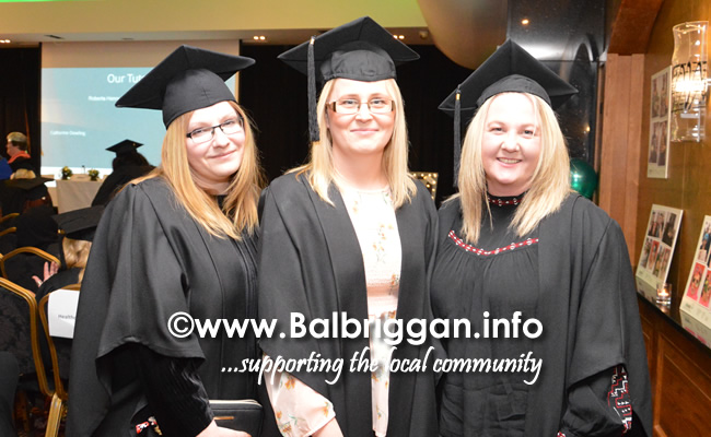 Fingal Adult Education Service Graduation Night 08-Feb-18_9