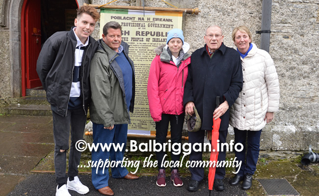 Fingal Old IRA Commemorative Society Parade and talk 18-feb-18_15