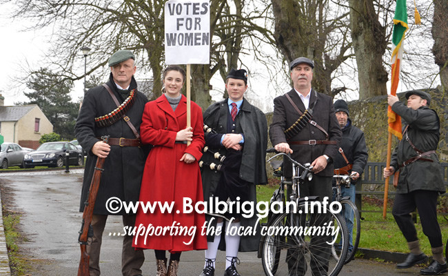 Fingal Old IRA Commemorative Society Parade and talk 18-feb-18_17
