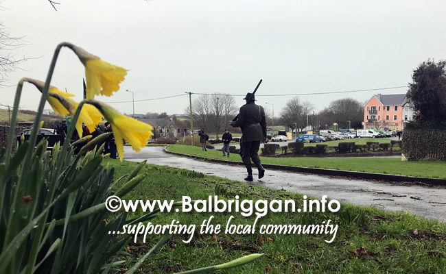 Fingal Old IRA Commemorative Society Parade and talk 18-feb-18_21