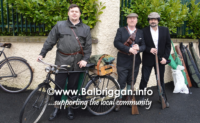 Fingal Old IRA Commemorative Society Parade and talk 18-feb-18_4