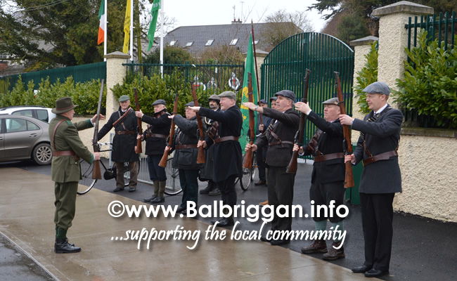 Fingal Old IRA Commemorative Society Parade and talk 18-feb-18_5