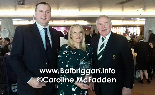 IRFU Spirit of Rugby Award for Balbriggan RFC_3
