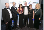 LAMA Council and Community Award Malahide smaller