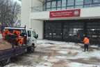 FCC Staff at Blanchardstown Fire Station smaller