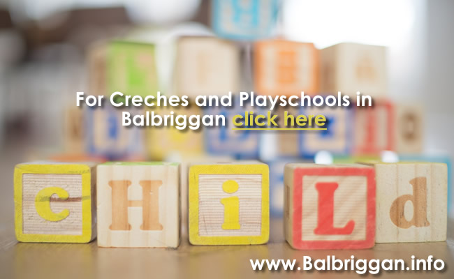 creches_playschool in balbriggan