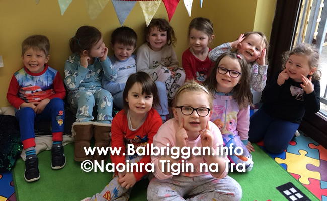 pyjama day balbriggan creche and playschool 09mar18_4