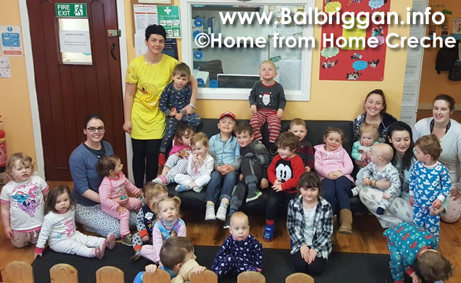 pyjama day balbriggan creche and playschool 09mar18_5