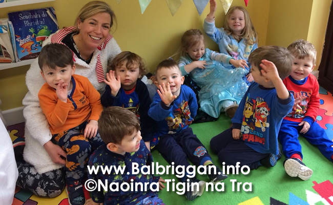 pyjama day balbriggan creche and playschool 09mar18_6