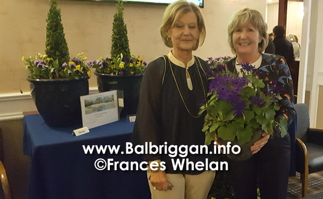 Ladies Open Singles Competition at Balbriggan Golf Club 10apr18 2