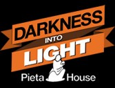 darkness into light May 2018
