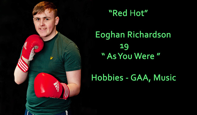 eoghan richardson