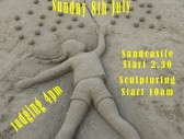 16th National Sandcastle Competition Bettystown